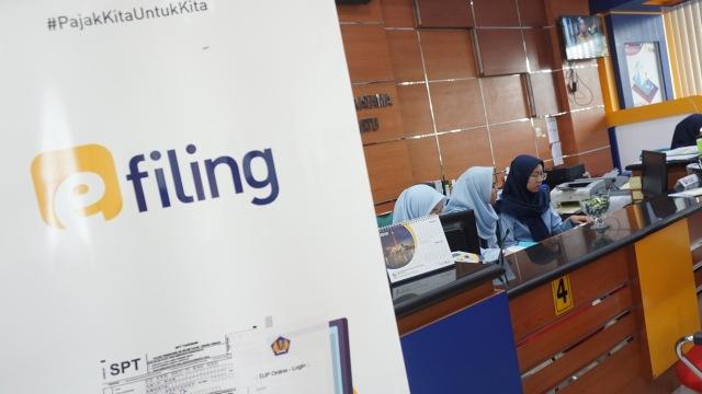 Diskon Tarif Pajak PPh Badan Dipastikan Mulai Berlaku Tahun Ini (956853)