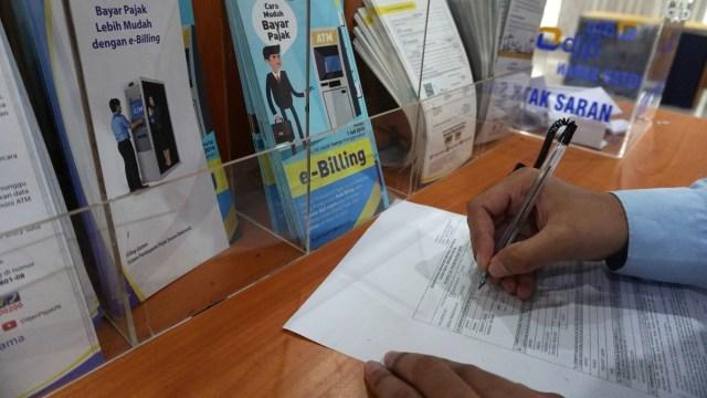 Dirjen Pajak: UU Cipta Kerja Tetap Atur Pajak Bagi Pekerja Asing di Indonesia (79760)