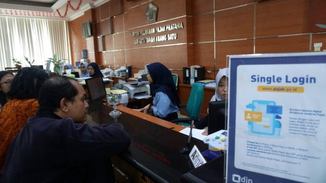 Petani Beromzet Rp 400 Juta per Bulan Bisa Pilih Tarif PPN 1 Persen  (1)