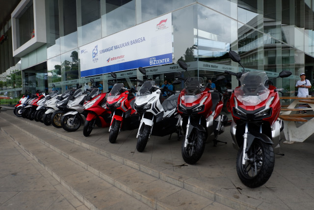 Ini Risiko Over Kredit Motor Tanpa Izin Leasing (234)