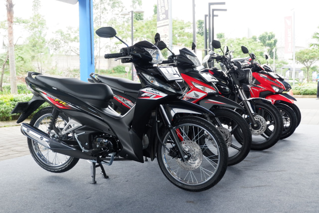 Ini Risiko Over Kredit Motor Tanpa Izin Leasing (235)