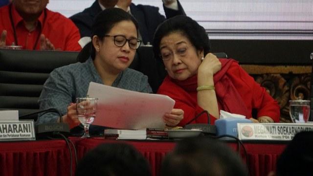 Pilpres 2024 Masih Lama, PDIP Sumut Akan Patuhi Keputusan Megawati soal Capres (276654)