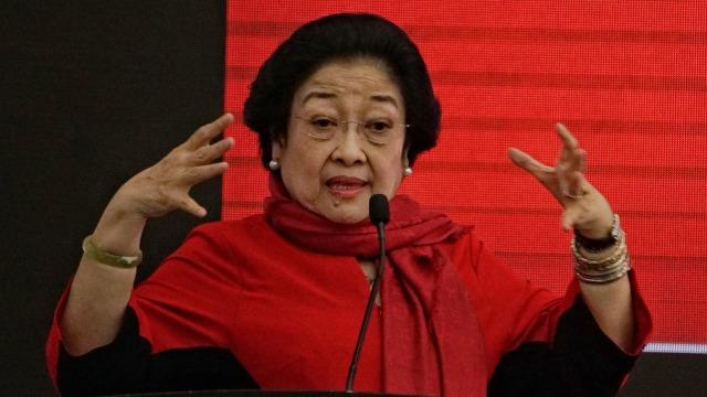 Daftar 53 Penerima Bintang Jasa Jokowi: Megawati, Fadli, Fahri, hingga Bamsoet (135541)