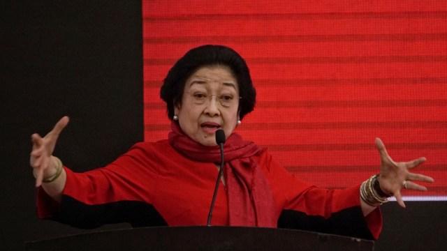 Soal Prananda, PDIP Sumbar Tetap Dorong Megawati Ketum Lagi (409789)