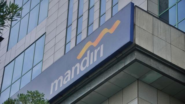 Bank Mandiri Beri Pinjaman Rp 5 Triliun ke Perusahaan Petrokimia (28208)