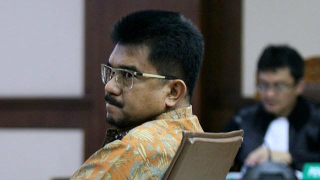 Vonis Banding 3 Eks Pemeriksa Pajak KPP PMA Tiga Diperberat Jadi 6 Tahun Penjara (3)
