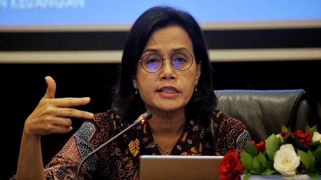 Sri Mulyani Ungkap 3 Faktor yang Pengaruhi Pemulihan Ekonomi RI di 2021 (1982)