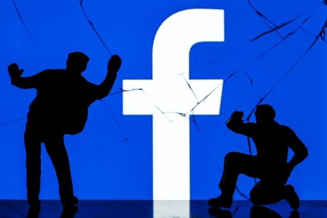 Facebook Bayar Media Inggris untuk Lisensi Berita yang Tayang di Medsos (7491)