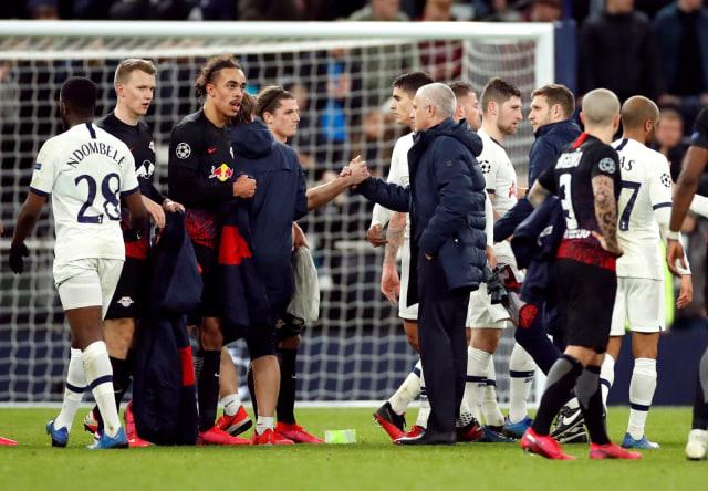 RB Leipzig, Newbie yang Dibenci Setengah Mati karena Banjir Prestasi (308)