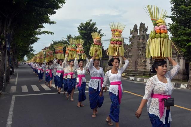 Mengenal Hari Raya Galungan, Tradisi Memperingati Hari Kemenangan Umat Hindu (238257)