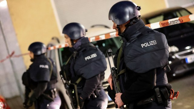 Jerman Anggap Hizbullah Teroris, Tangkapi Para Pengikutnya (117056)