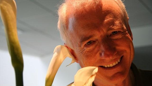 Larry Tesler, ilmuwan komputer
