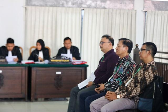 Batalkan Diskusi UU ITE, Staf Ahli Kominfo Kritik FH Unsyiah  (201574)