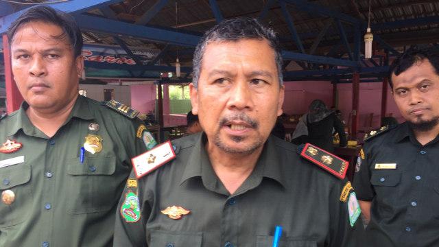 Mahasiswi dan Polwan di Banda Aceh Terjaring Razia