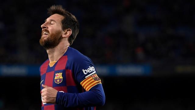 Memahami Barcelona sebagai Rumah Lionel Messi (666326)