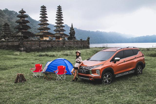 Setahun Eksis, Bagaimana Rapor Penjualan Mitsubishi Xpander Cross di Indonesia?  (363129)