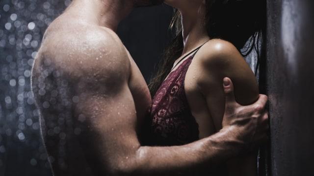 Payudara Jadi Lebih Besar saat Berhubungan Seks? Ini Penjelasannya (7142)