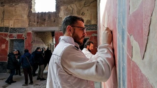Lockdown Dicabut, Italia Kembali Buka Museum dan Arkeologi Mulai 18 Mei  (74113)