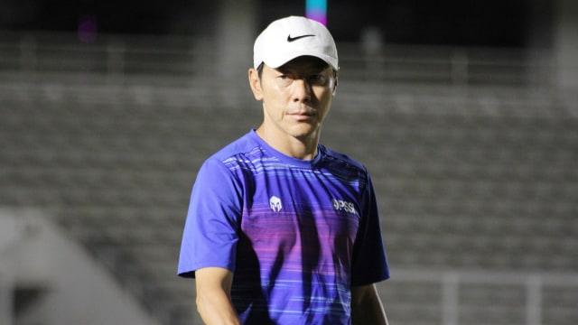 Breaking News: Shin Tae-yong Positif COVID-19 (355555)