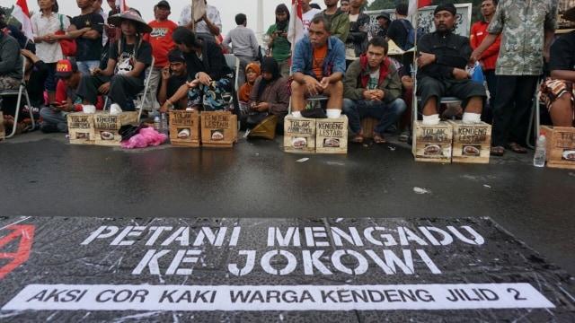 Orang-orang Jokowi: Kisah Aktivis Masuk Istana (1099093)