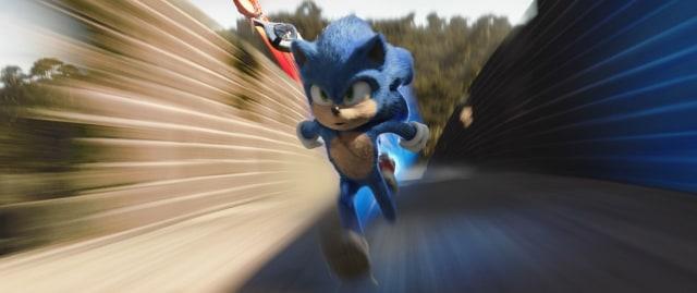 Review Film 'Sonic The Hedgehog': Punya Alur Cerita ala 'Deadpool' (10155)