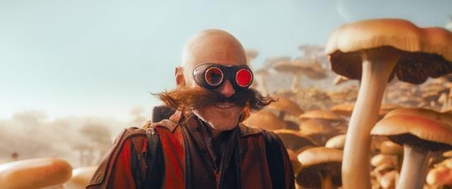 Review Film 'Sonic The Hedgehog': Punya Alur Cerita ala 'Deadpool' (10156)