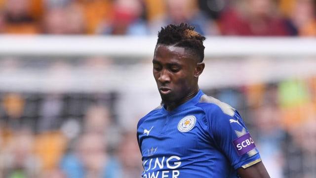Leicester City vs Manchester City: Wilfred Ndidi Tak Main, Bagaimana Solusinya? (262)