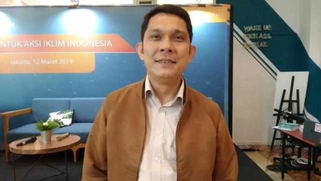 Orang-orang Jokowi: Kisah Aktivis Masuk Istana (1099091)