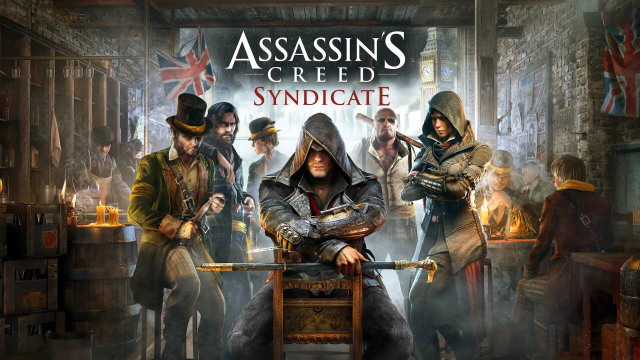 Assassin S Creed Syndicate Sedang Gratis Di Pc Download Sekarang