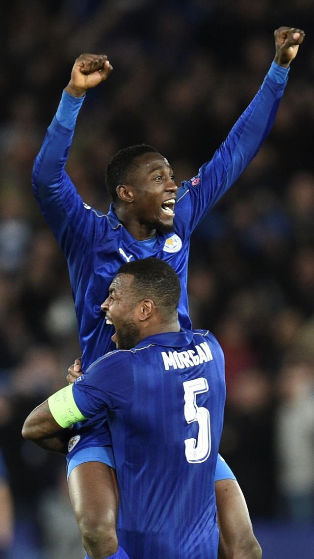 Leicester City vs Manchester City: Wilfred Ndidi Tak Main, Bagaimana Solusinya? (261)