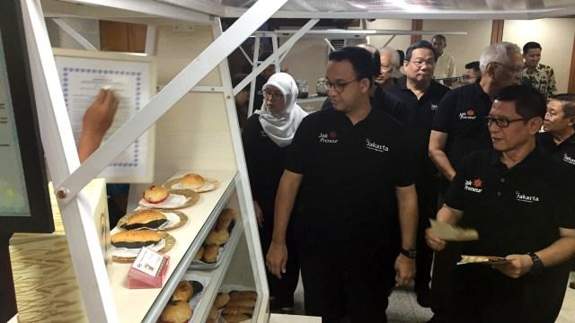 Tahir: Saya Suka Cara Anies Tangani Banjir Jakarta (393920)