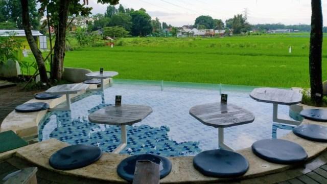 Warung Layar Sentuh: Tempat Nongkrong di Yogya dengan Suasana Pedesaan ala Bali (4141)