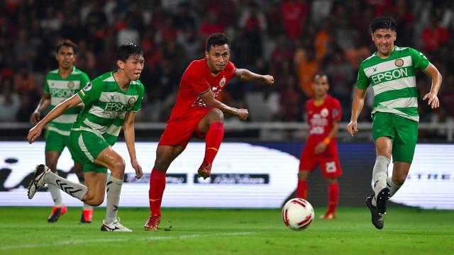 Jadwal Liga 1 2020 Hari Ini: Ada Persib vs Persela, Persija vs Borneo  (223765)
