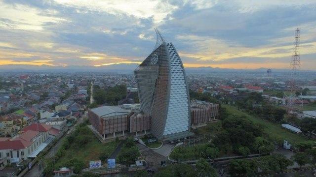 Indonesia Menjadi Negara Maju Seperti Pengakuan AS (30601)