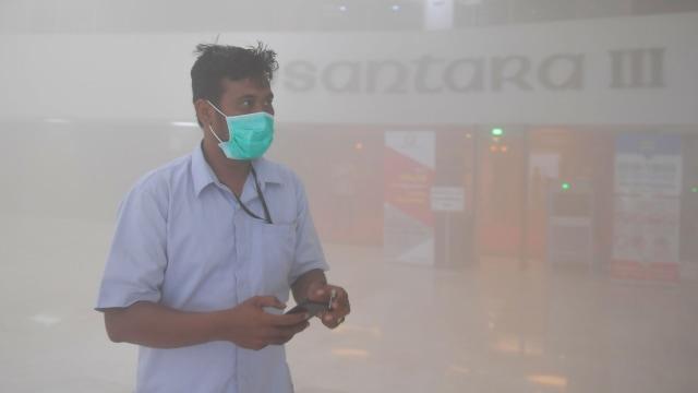 Manfaat Medis Aerosol untuk Terapi Obati Penyakit Paru (113114)