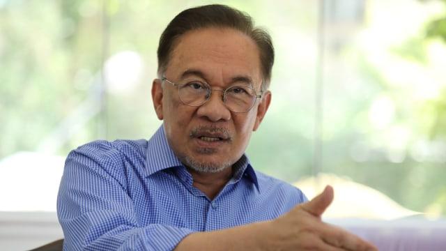 Anwar Ibrahim dan Ambisinya Jadi Perdana Menteri Malaysia (615966)