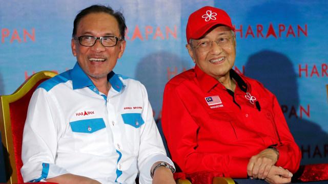 Anwar Ibrahim dan Ambisinya Jadi Perdana Menteri Malaysia (615965)