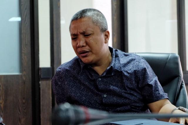 Golkar Minta Gubernur Gratiskan Biaya SPP SMA/SMK se-Kepri (378709)