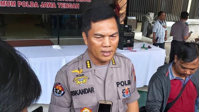 Polisi Masih Dalami Laporan Walkot Tegal terhadap Wakilnya (221300)