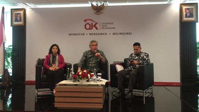 Cegah Kasus Jiwasraya, OJK Wajibkan Perusahaan Asuransi Lapor Kinerja per Bulan (323)