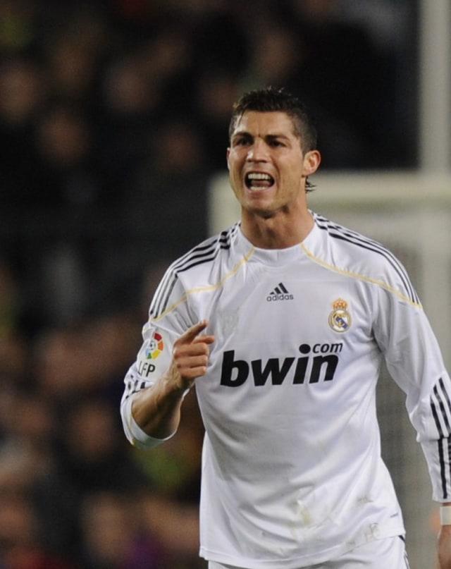 Cristiano Ronaldo (PTR)