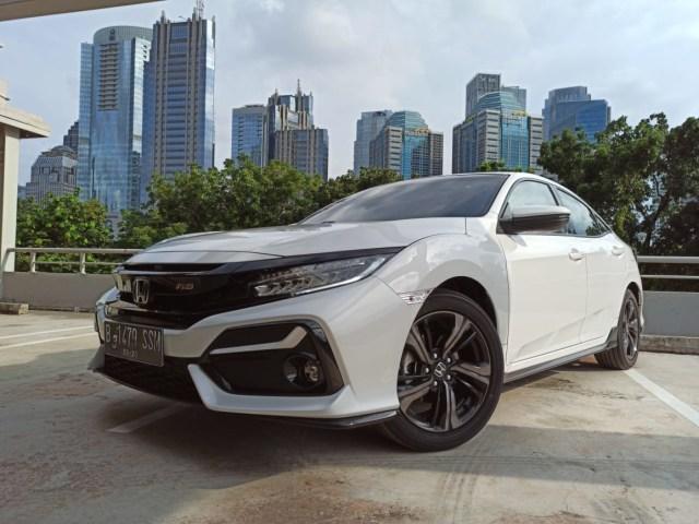 Penjualan Mobil Turun, Honda Berharap Besar pada Pangsa Pasar  (44738)