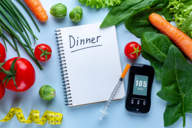 Riset: Kebiasaan Makan Lebih Awal dari Jadwal, Bisa Bantu Menurunkan Berat Badan (769237)