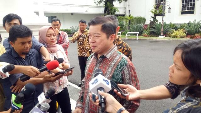 Mimpi Menteri Suharso Bangun Teluk Tomini di Sulawesi  (142421)