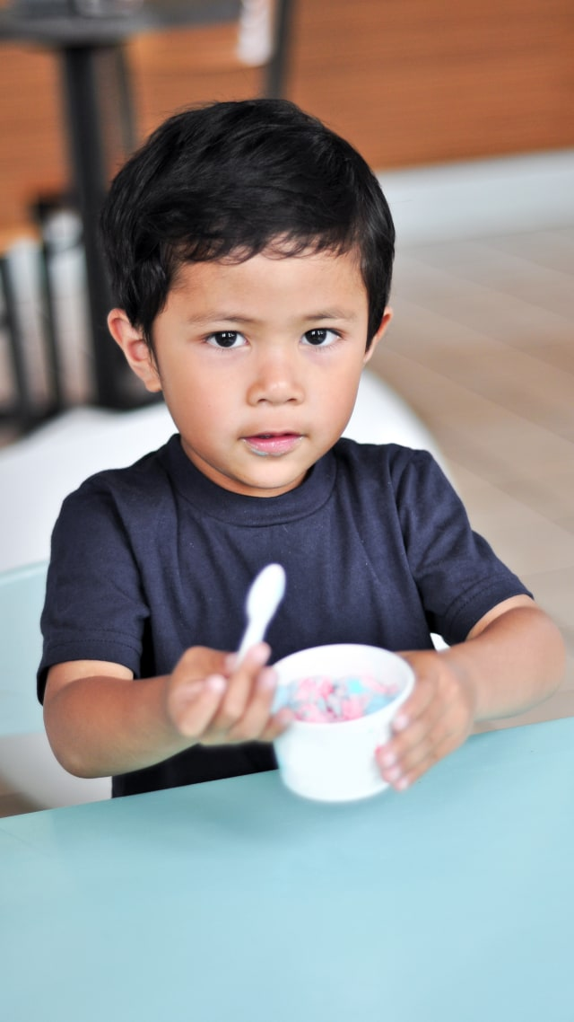 Es Krim Tidak Baik untuk Anak, Mitos atau Fakta?  (89210)