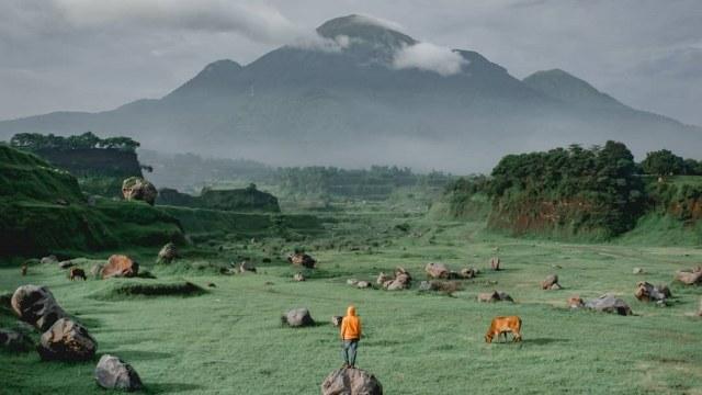 5 Fakta Unik Ranu Manduro, Tempat Wisata di Mojokerto yang Lagi Viral   (118363)
