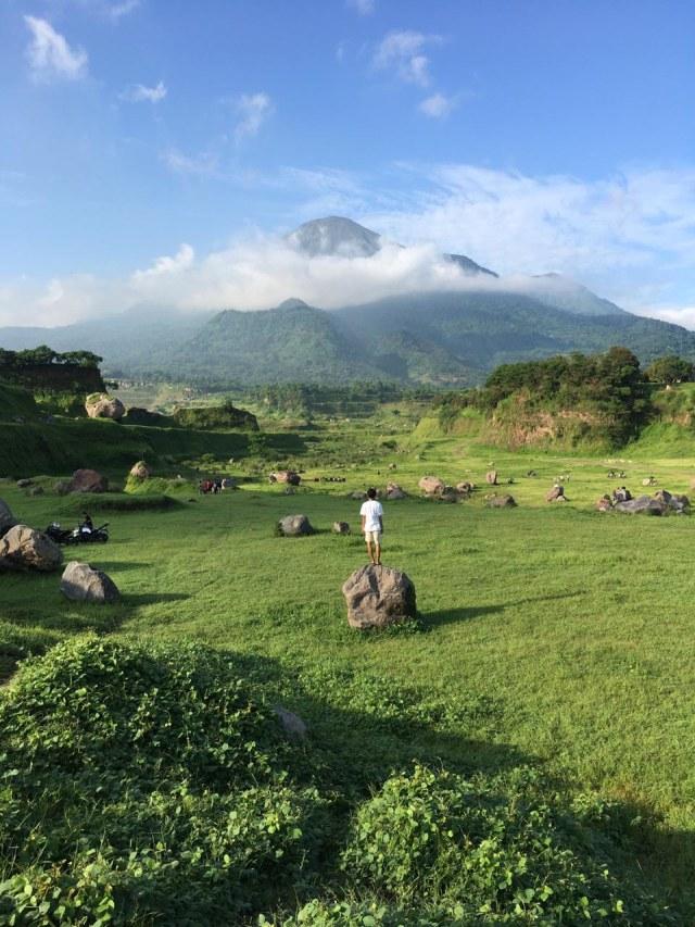 5 Fakta Unik Ranu Manduro, Tempat Wisata di Mojokerto yang Lagi Viral   (118362)