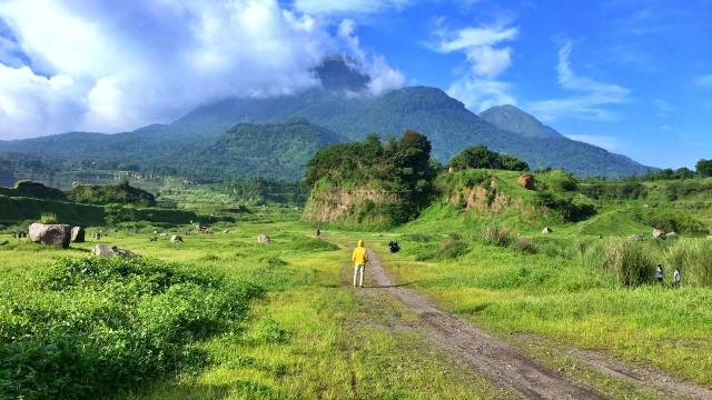 5 Fakta Unik Ranu Manduro, Tempat Wisata di Mojokerto yang Lagi Viral   (118364)