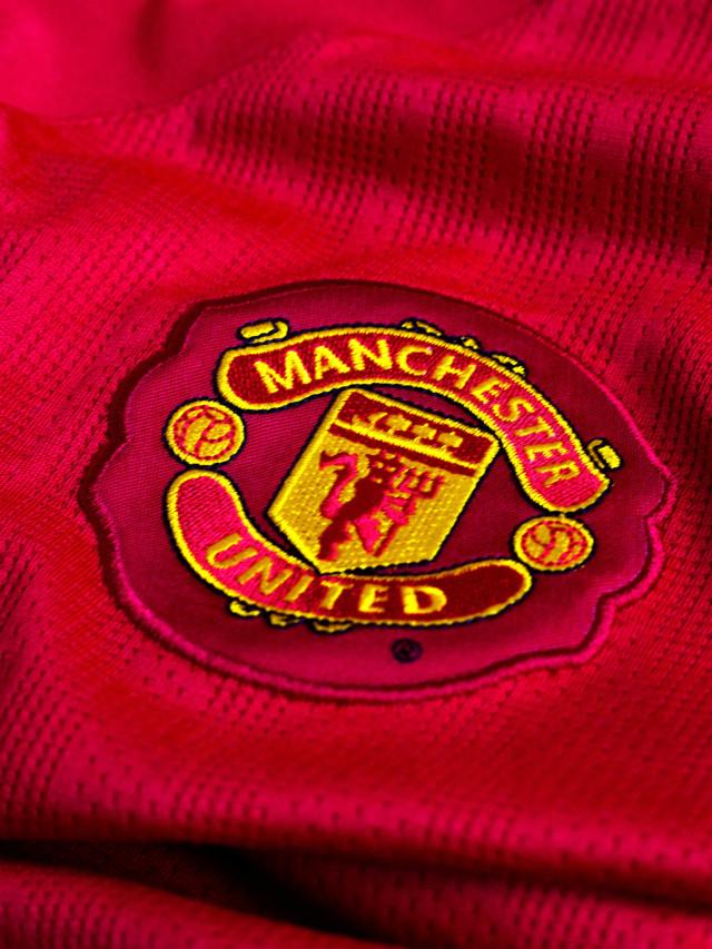 PTR- Logo Manchaster United