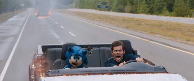 Sinopsis Film Sonic the Hedgehog yang Dibintangi Jim Carrey (4233)